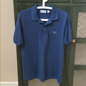Lacoste Shirts - Lacoste Classic Fit Polo